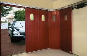 Portes de garage vic85 votre interlocuteur confort - Porte de grange coulissante occasion ...